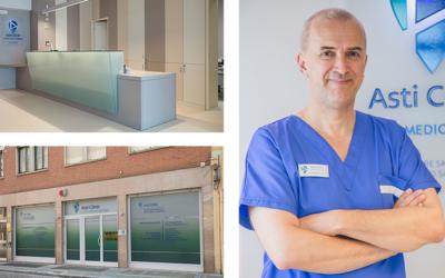 Dentisti e medici in un unico centro moderno