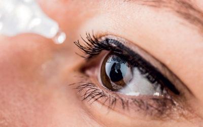 Occhio secco e menopausa
